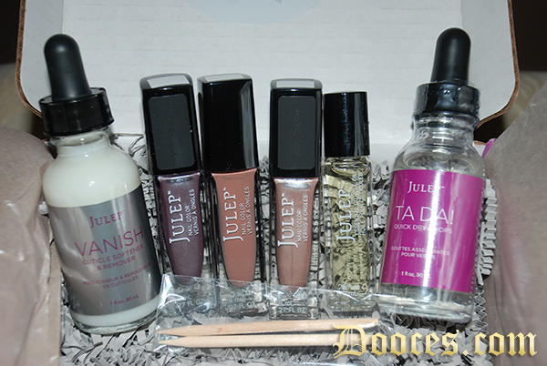 DoocesDotCom_January_Julep_box_5